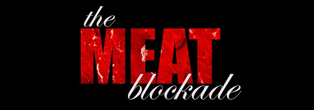 """The Meat Blockade"" Episode 4 – Kathy's American Cafe"