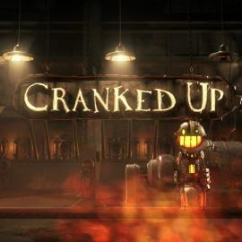 Cranked Up