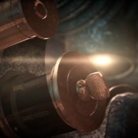 Copper Post ProjectO Film Editor