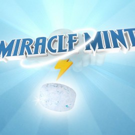 """""""Introducing Miracle Mint!"""""""