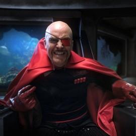 """Cable One """"Super Villain"""""""
